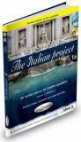The Italian Project 1a Student´s book & Workbook + DVD video - Telis Marin
