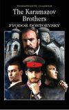 The Karamazov Brothers - Fyodor Dostoyevsky