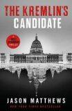 The Kremlin´s Candidate - Jason Matthews