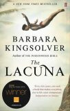 The Lacuna - Barbara Kingsolverová