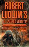 The Lazarus Vendetta - Robert Ludlum