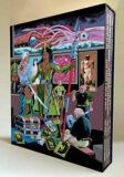 The League Of Extraordinary Gentlemen Nemo Trilogy (Slipcase Edition) - Alan Moore
