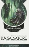 The Legend Of Drizzt 25th Anniversary Edition, Book 1 - Robert Anthony Salvatore
