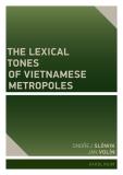 The Lexical Tones of Vietnamese Metropoles - Jan Volín, Slówik Ondřej