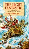 The Light Fantastic :(Discworld Novels 2) - Terry Pratchett