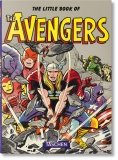 The Little Book of Avengers - Roy Thomas