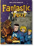 The Little Book of Fantastic Four - Roy Thomas