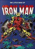 The Little Book of Iron Man - Roy Thomas