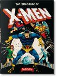 The Little Book of X-Men - Roy Thomas