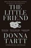 The Little Friend - Donna Tarttová