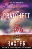 The Long Mars - Stephen Baxter, ...