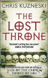 The Lost Throne - Chris Kuzneski