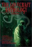 The Lovecraft Anthology Volume 1 - Howard P. Lovecraft