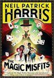 The Magic Misfits - Neil Patrick Harris