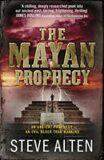 The Mayan Prophercy - Steve Alten