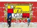 The Missing Masterpieces Sketchbook - Julie Weir