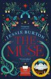 The Muse - Jessie Burtonová
