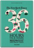 The New York Times: 36 Hours USA & Canada: Midwest & Great Lakes - Barbara Ireland