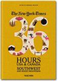 The New York Times: 36 Hours USA & Canada: Southwest & Rocky Mountains - Barbara Ireland