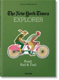 The New York Times Explorer: Road, Rail & Trail - Ireland
