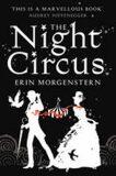 The Night Circus - Eri Morgenstern