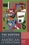 The Norton Anthology of American Literature - kolektiv autorů