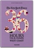 The NY Times 36 Hours USA & Canada: West Coast - Barbara Ireland