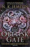 The Obelisk Gate - N.K. Jemisinová