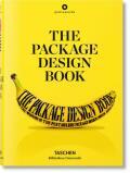 The Package Design Book - Julius Wiedemann, Pentawards