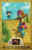 The Patchwork Girl of Oz - Lyman Frank Baum