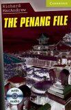 The Penang File Starter/Beginner Book with Audio CD Pack - Richard MacAndrew