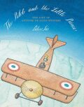 The Pilot and the Little Prince  - Peter Sís