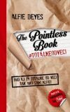 The Pointless Book #totálneodveci - Alfie Deyes