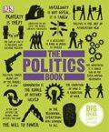 The Politics Book - various