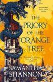 The Priory of the Orange Tree - Samantha Shannonová