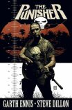 The Punisher 4. - Garth Ennis, Steve Dillon