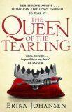 The Queen of the Tearling - Erika Johansenová