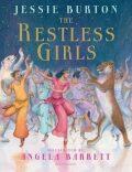 The Restless Girls - Jessie Burtonová