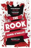 The Rook (The Checquy Files) - O´Malley Daniel