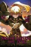 The Saga of Tanya the Evil, Vol. 10 (manga) - Carlo Zen