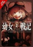 The Saga of Tanya the Evil, Vol. 2 (manga) - Carlo Zen