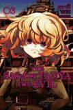 The Saga of Tanya the Evil, Vol. 3 (manga) - Carlo Zen