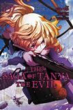 The Saga of Tanya the Evil, Vol. 7 (manga) - Carlo Zen