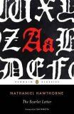 The Scarlet Letter - Nathaniel Hawthorne