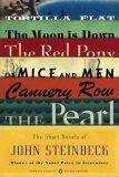 Short Novels of John Steinbeck - John Steinbeck