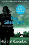 The Silent Girl - Michael Hjorth, ...