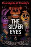 The Silver Eyes Graphic Novel - Cawthon Scott