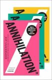 The Southern Reach Trilogy : The Thrilling Series Behind Annihilation, the Most Anticipated Film of 2018 - Jeff VanderMeer