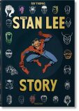 The Stan Lee Story - Stan Lee, Roy Thomas