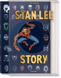 The Stan Lee Story (Collector's Edition) - Stan Lee, Roy Thomas